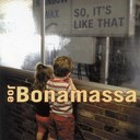 Comprar Joe Bonamassa  - So, It's Like That