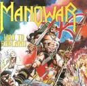 Comprar Manowar - Hail To England
