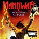 Comprar Manowar - The Triumph Of Steel