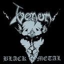 Comprar Venom - Black Metal