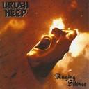 Comprar Uriah Heep  - Raging Silence
