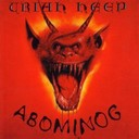 Comprar Uriah Heep  - Abominog (Expanded Deluxe Edition)