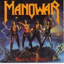 Comprar Manowar - Fighting The World