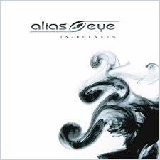 Caratula para cd de Alias Eye - In Between