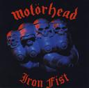 Comprar Motörhead - Iron Fist