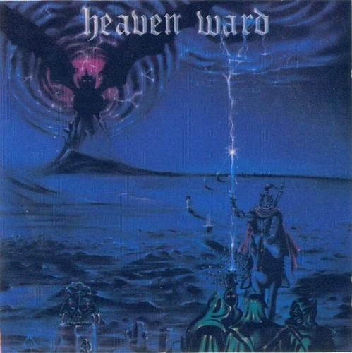 Caratula para cd de Heaven Ward - Dangerous Nights