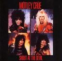 Comprar Mötley Crüe - Shout At The Devil