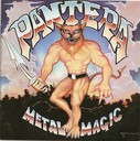 Comprar Pantera - Metal Magic