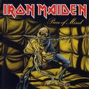 Comprar Iron Maiden - Piece Of Mind