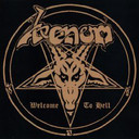 Comprar Venom - Welcome To Hell