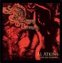 Comprar Al Atkins - The Sin Session