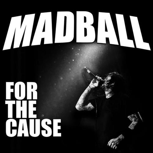 Caratula para cd de Madball - For The Cause