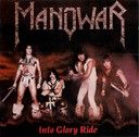 Comprar Manowar - Into Glory Ride