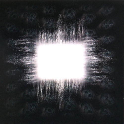 Caratula para cd de Tool  - Ænima