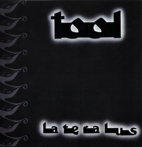 Caratula para cd de Tool  - Lateralus