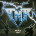 Comprar TNT  - Knights Of The New Thunder