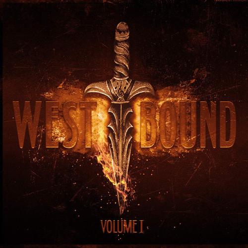 Caratula para cd de West Bound  - Volume I