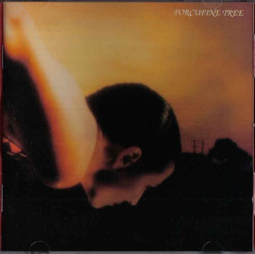 Caratula para cd de Porcupine Tree - On The Sunday Of Life...