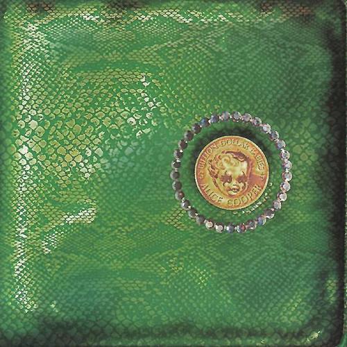 Caratula para cd de Alice Cooper - Billion Dollar Babies