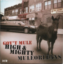 Comprar Gov't Mule (2xcd) - High & Mighty / Muleorleans