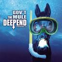 Comprar Gov't Mule - The Deep End Volume 2