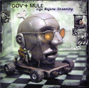 Comprar Gov't Mule - Life Before Insanity