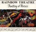 Comprar Rainbow Theatre - Fantasy Of Horses
