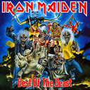 Comprar Iron Maiden - Best Of The Beast