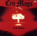 Comprar Cro-Mags - The Age Of Quarrel