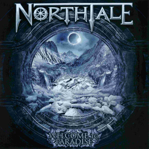 Caratula para cd de Northtale - Welcome To Paradise